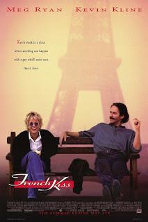French Kiss (1995) จูบจริงใจ…จะไม่มีวันจาง