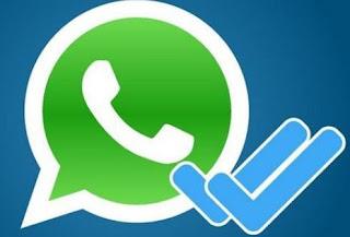 Cara Mengganti Tanda Centang Biru di WhatsApp