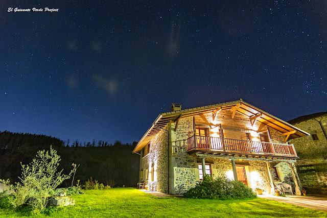 Casa Rural Etxegorri, Parque Natural Gorbeia por El Guisante Verde Project