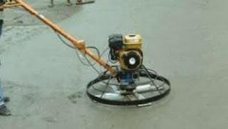 Jasa Floor Hardener Finish Trowel Lantai Beton Gudang Pabrik - Pemborongproyek.com
