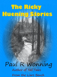 The Ricky Huening Stories