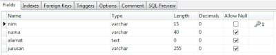 Membuat file JSON Mulitlevel dengan PHP dan Mysql