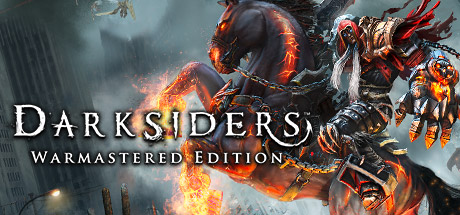 Darksiders Warmastered Edition PC Free Download