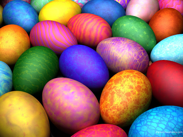 Easter Wallpaper, HD Background Free Download