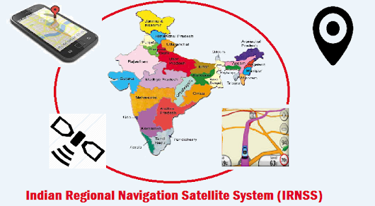 ISRO Ready To Launch GPS Replacement ~ Share Your Conscience: A Knowledge Sharing Place