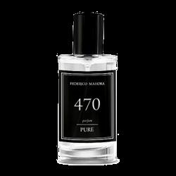 Kostengünstiges Parfüm für Männer FM 470