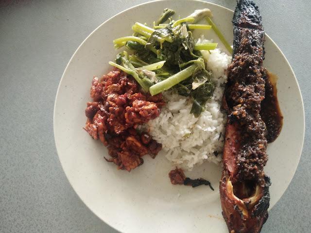 Restoran Tok Keramat Jitra Kedah
