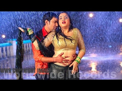 Dinesh Lal Yadav, Amrapali Dubey, AKajal Raghwani 'Karela Man Pat Jayi' Bhojpuri Hot Full HD Song Form Film Aashiq Aawara on Top 10 Bhojpuri