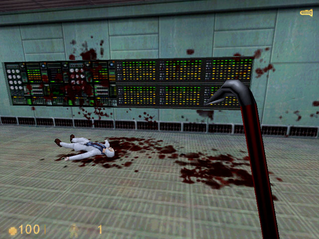 Half-Life Valve 7