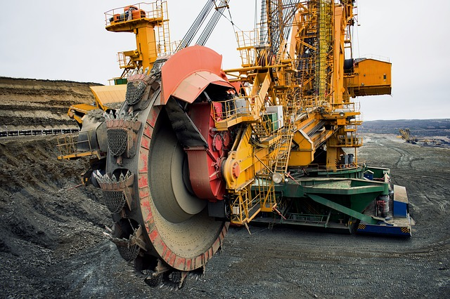 teknik pertambangan energi dan mineral