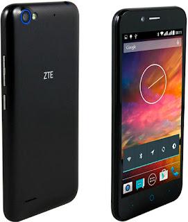 Spesifikasi ZTE BLade A460
