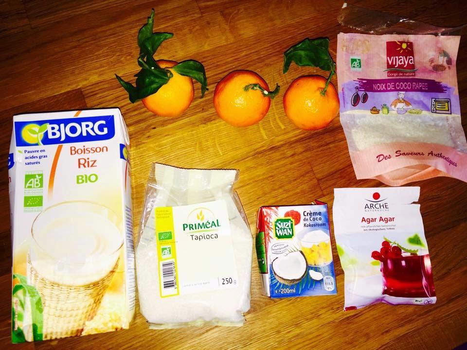 sans gluten, glutenfree, recette, sans lactose
