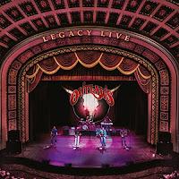 """Το lyric video των Outlaws για το τραγούδι """"It's About Pride"""" από τον δίσκο """"Legacy Live"""""""