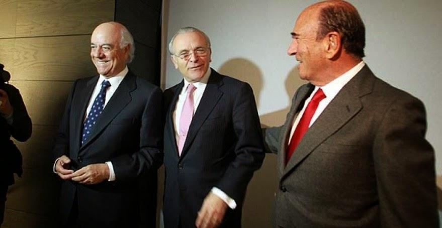 Som drets som lluita caixabank anuncia la compra de for Barclays oficinas madrid