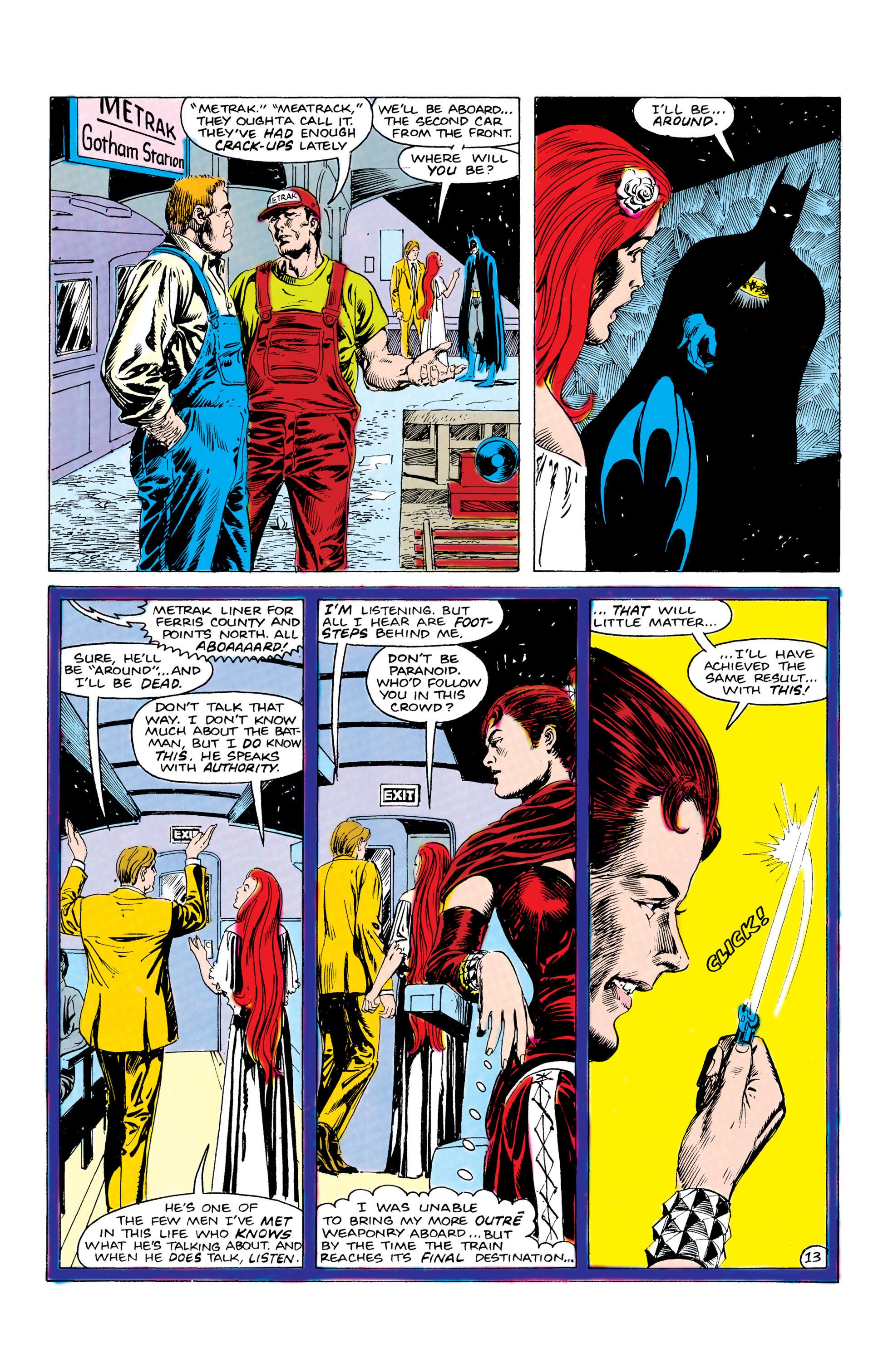 Read online World's Finest Comics comic -  Issue #314 - 14