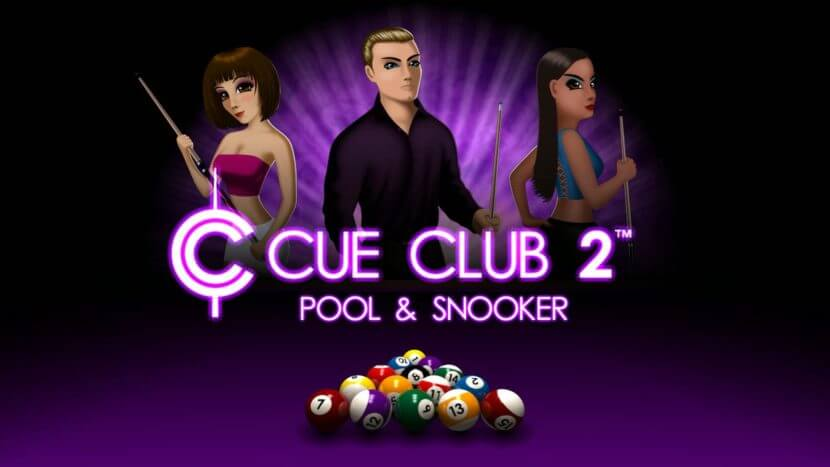 Cue club game for pc, free snooker game download.