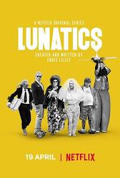 Lunatics 1X10