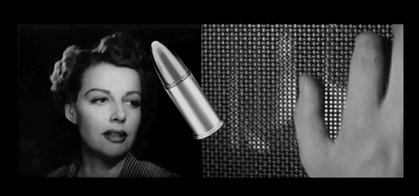 the woman destroyed, feminism, Isabel Chiara, short, videoart