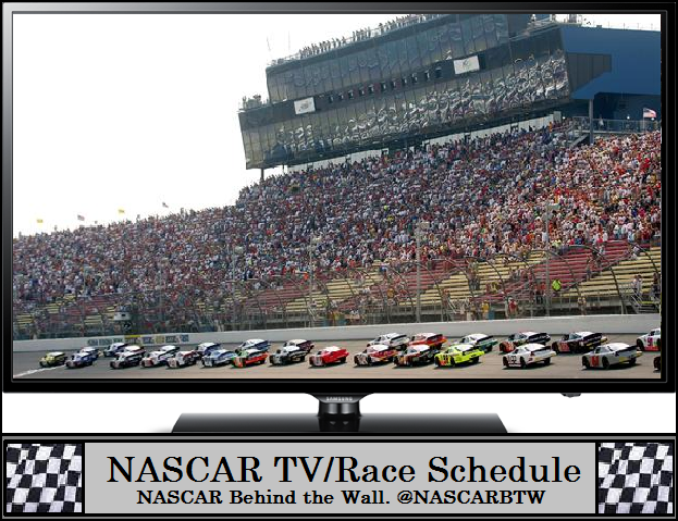 firekeepers casino 400 tv schedule