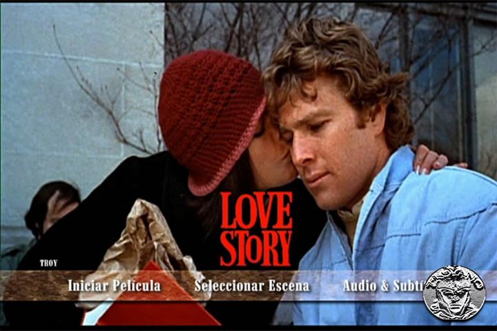Love story 1970 espanol
