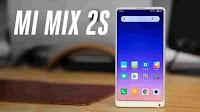 2 Cara Flash Xiaomi Mi Mix 2S Terbaru Tanpa PC