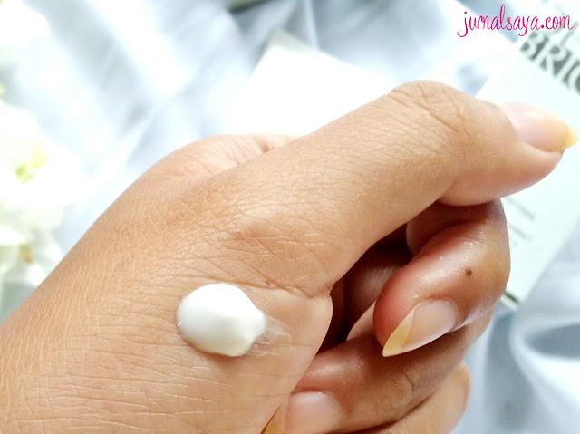facial foam untuk mencerahkan kulit