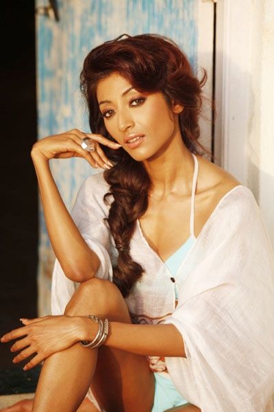 Paoli Dam latest Images