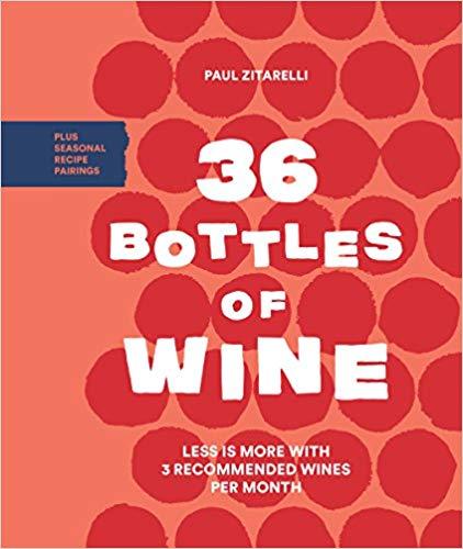 Sean P  Sullivan - Washington Wine Report: Learning about wine
