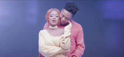 Reekado Banks-Feat-Vanessa Mdee – Move Audio