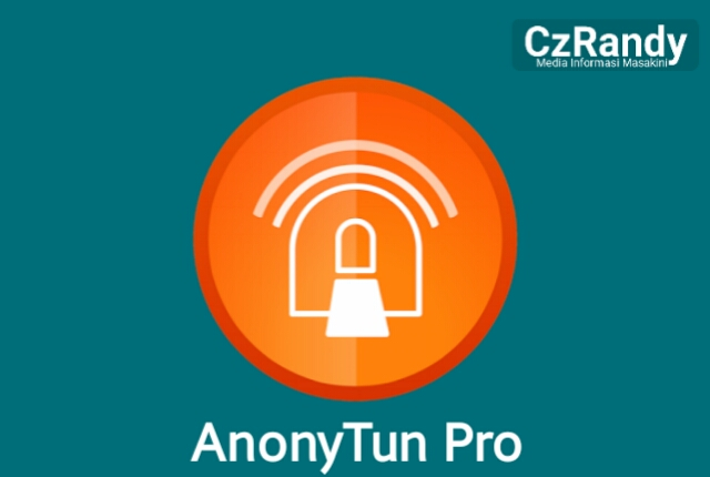 Download AnonyTun Pro Premium Bahasa Indonesia