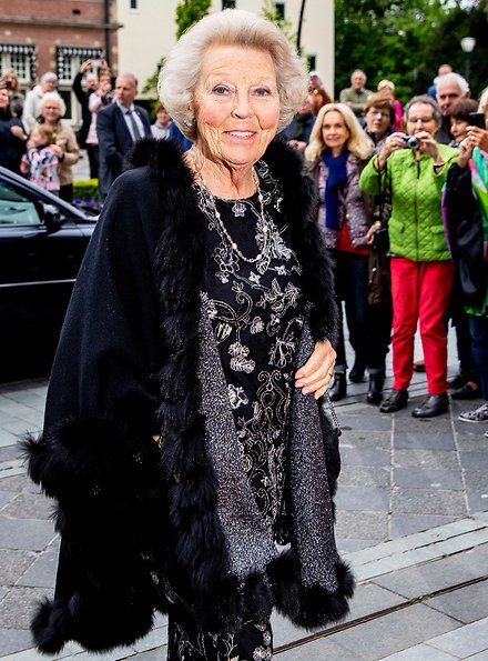 Princess Beatrix, Princess Irene, Princess Annette, Princess Marilene,  Princess Annemarie, Princess Aimee