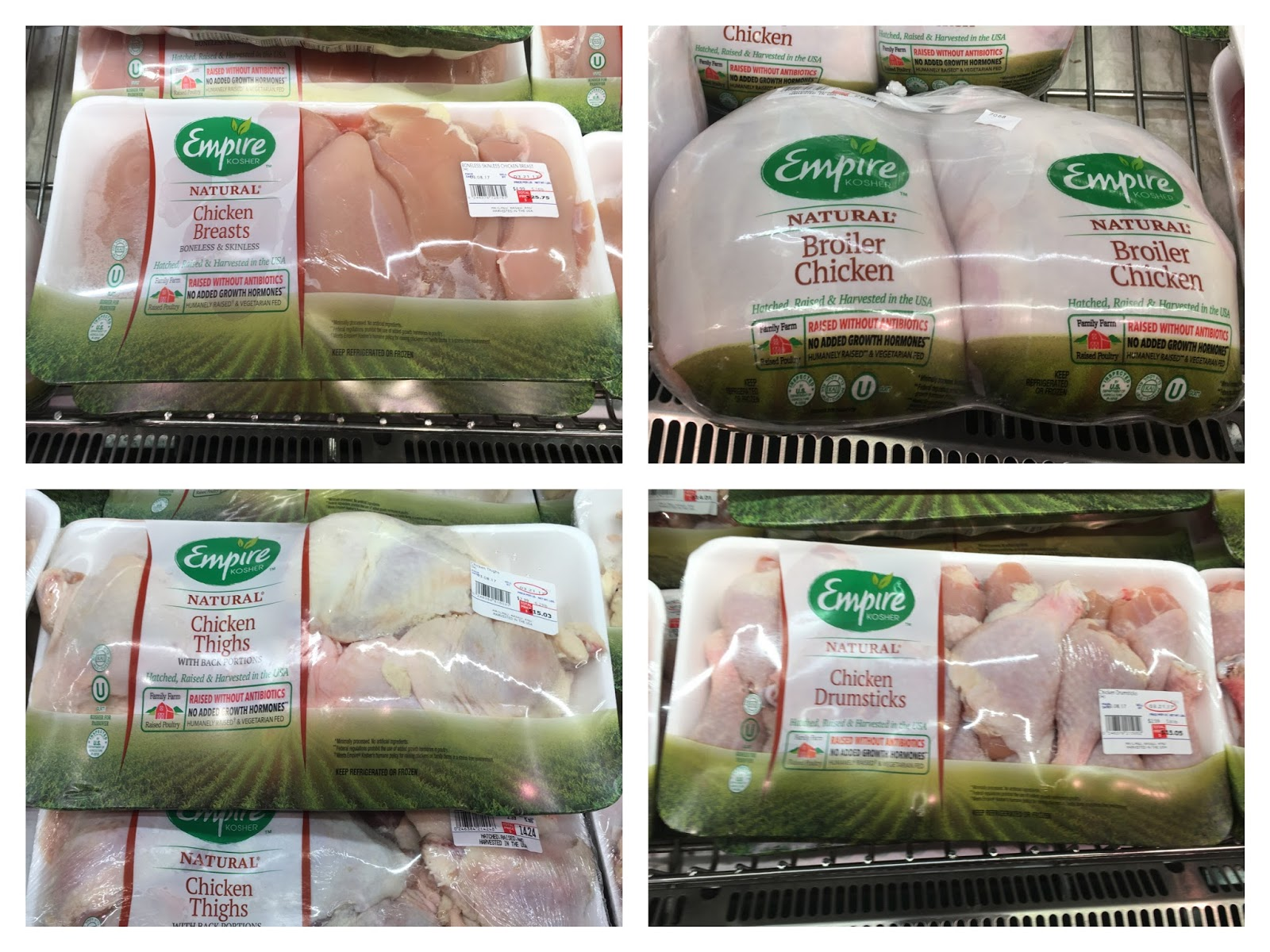 Kosher and Kosher for Passover at Costco! – The Costco