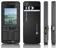 Sony Ericsson C902 Update Flash File