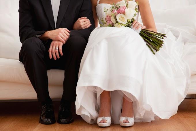 Un hombre de Florida encontró esposa en internet que es su nieta; pareja dice se mantendrá unida