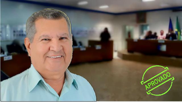 Contas de do Ex-prefeito Edval Soares são aprovada na Câmara de Goiana