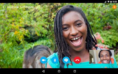Skype Full APK