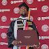Harlem Morehouse graduate grateful for billionaire's gift