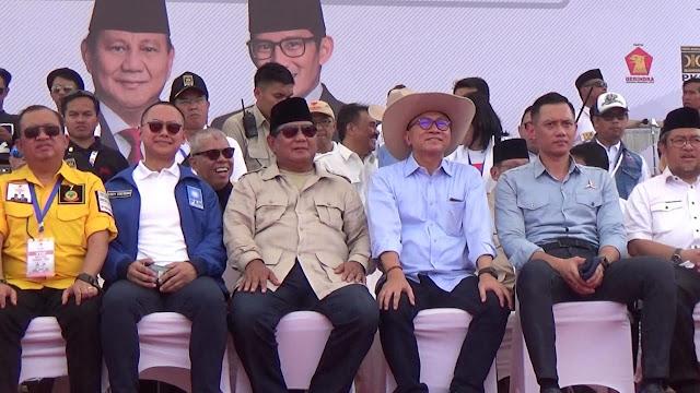 Bocoran Nama-nama Menteri Prabowo 'Membunuh' Mental Jokowi