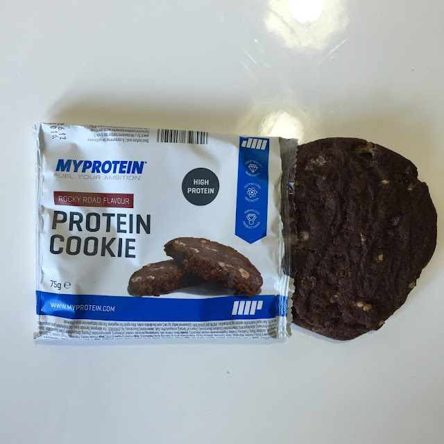 myprotein biscotto proteico