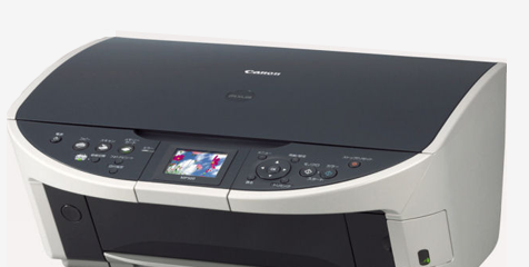 Driver Printer PIXMA MP500 Ver. 2.02 Download & Support Windows 7/Vista/XP/2000/Me/98