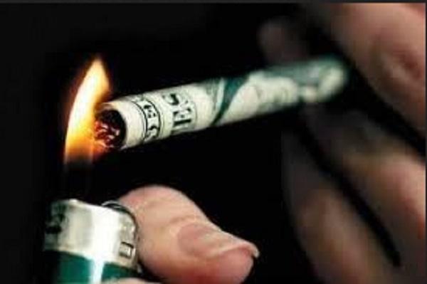 Cara Jitu Tinggalkan Kebiasaan Merokok