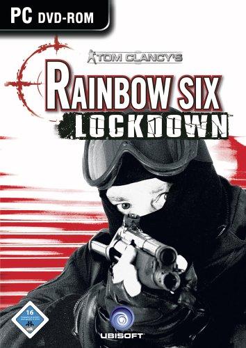 Rainbox%2BSix%2BLockdown%2B%255BCloneCD%255D - Rainbox Six Lockdown [CloneCD] | PC