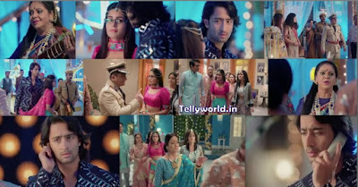 Yeh Rishtey Hai Pyaar Ke 15th April 2019 Written Update