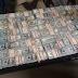 EFCC Kaduna Zone Discovers Fake $570,000 From A 419 Syndicate