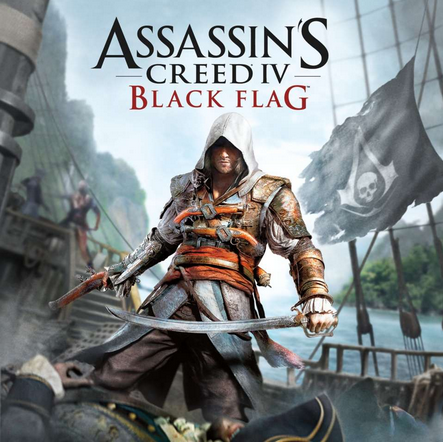 Assassins Creed IV Black Flag Game Free Download