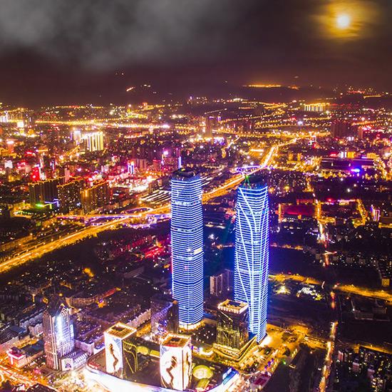 Kunming Wallpaper Engine