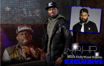 Rapper 50 Cent Blast Hot 97's Ebro Darden, And He Responds