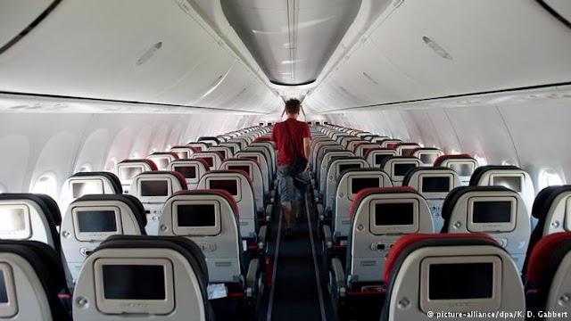 DW | Εποχή αλλαγών για τις αεροπορικές εταιρείες