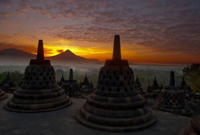 32 Kota di Indonesia berpartisipasi dalam gerakan Earth Hour 2016