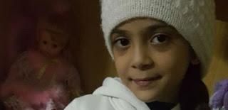 Κοριτσάκι από Συρία ανάμεσα στα άτομα με μεγαλύτερη επιρροή